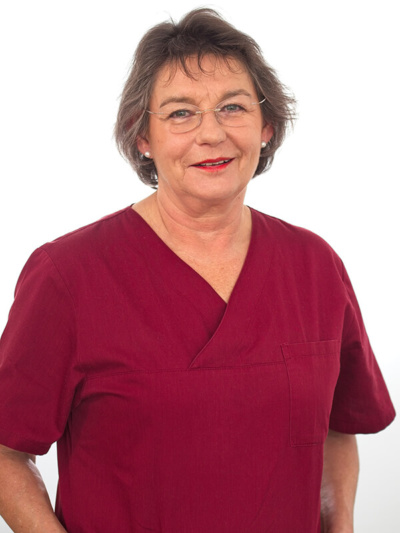 Hausarztpraxis Rheinstraße in Nastätten - Team - Anni Christopheri