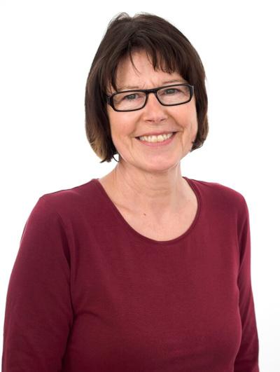Hausarztpraxis Rheinstraße in Nastätten - Team - Elli Bender