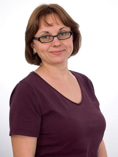 Hausarztpraxis Rheinstraße in Nastätten - Team - Olga Batz