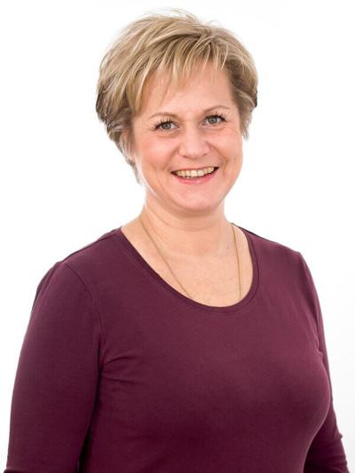 Hausarztpraxis Rheinstraße in Nastätten - Team - Olga Molitor