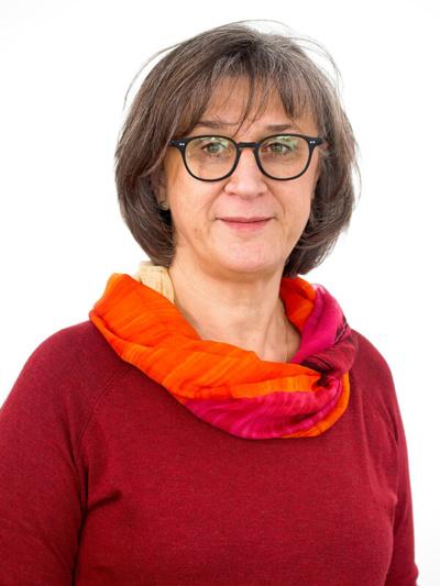 Hausarztpraxis Rheinstraße in Nastätten - Team - Susanne Schmelzeisen