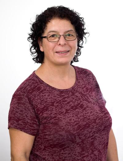Hausarztpraxis Rheinstraße in Nastätten - Team - Ursula Havenstein
