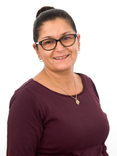 Hausarztpraxis Rheinstraße in Nastätten - Team - Zohra Szewczyk